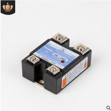 单相 固态继电器 直流控制交流SSR-40DA MGR-1 D4810 D4825D4860