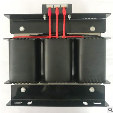 三相干式变压器SG-75KVA 三相控制变压器 隔离变压器厂家