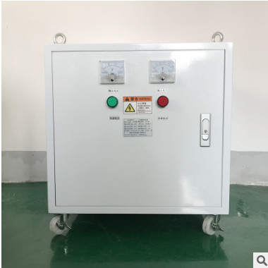热销供应SG三相变压器 SG-10KVA级 三相干式隔离变压器厂家