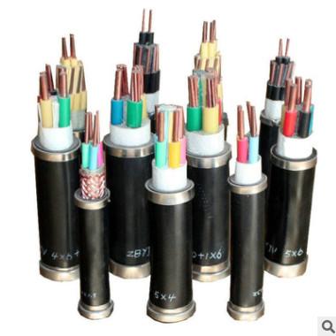 供应优质VV系列铜芯交联电力电缆