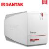山特SANTAK电脑服务器K1000-PRO后备式UPS电源1000VA600W延时30分