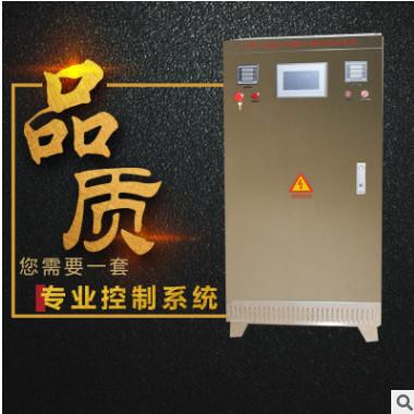 厂家直销按需定制 LPG-10离心喷雾干燥机控制系统 PLC控制柜