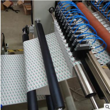 厂家直销胶卷胶带分切机 离型纸直切S型切 价格优惠