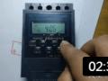 电工知识: 懒人必备神器时控开关的设置, 可以控制灯和家用电器 (8播放)