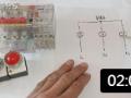 电工知识: 只用三相火线, 不用零线怎么使用220伏电源? 老电工手把手教给你 (11播放)