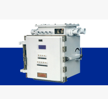 :矿用隔爆兼本质安全型交频器BPJ-250、450/1140(660)