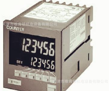 供应日本OMRON欧姆龙时间继电器 H5CX-A系列 特价优惠