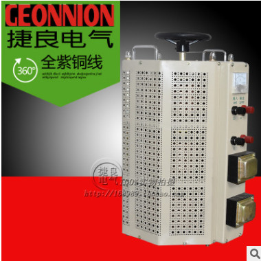 大量现货供应单相老型调压器TDGC2J-20KVA