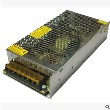 220V转24V5A开关电源120W DC24V5A变压器直流电源S-120-24