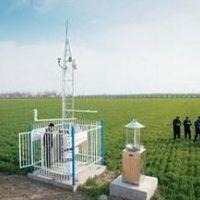 河北省建设完成26个省界出入境水质自动监测站