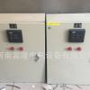 厂家直销定制 双电源配电箱 电梯用配电箱 排污泵用配电箱