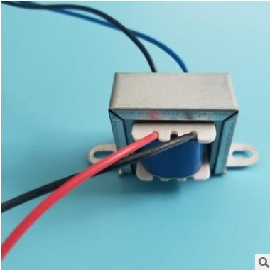 定压110V输入 EI57*30 60W4欧音频输出变压器