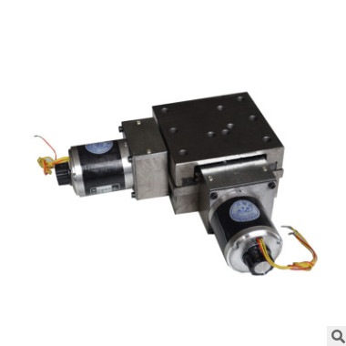 星瑞线切割配件《锥度头》快走丝机床锥度装置 直线导轨 生产厂家