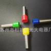 厂家直销管形预绝缘端子,针式端子,管形尼龙端子,E25-22