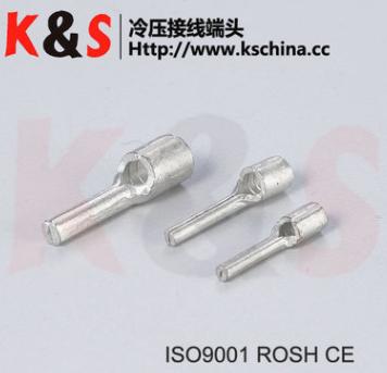 K&S品牌优质冷压端头、针形裸端头PTN(TZ型)