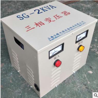 1K20KVA40KW50K60K80KW三相变压器575V480V460V415V转440V变380V