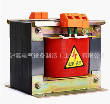 bk变压器 机床控制变压器 BK-300VA 380v变220v 局部照明变压器