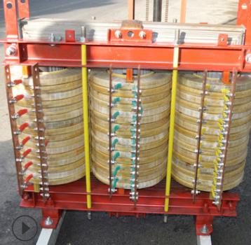 上海朗雳电器供应SG-500KVA 电压380/220隔离变压器 厂家直销