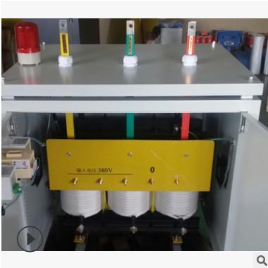 上海朗雳电器供应三相变压器SG-100K 380/220 厂家直销