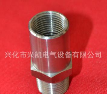【厂家直销】全铜/304/316不锈钢变径接头,缩径、扩径接头