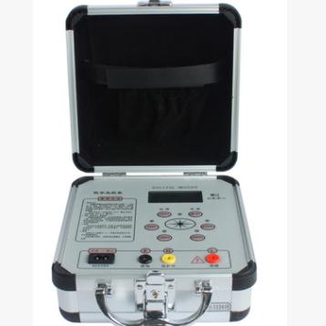 国电华美绝缘电阻测试仪 HM2671绝缘电阻测试仪 2500V兆欧表