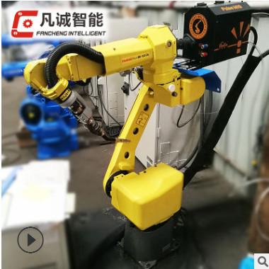 发那科M-10iA 30iB 家具焊接 汽配焊接 不锈钢焊接 全自动化焊接