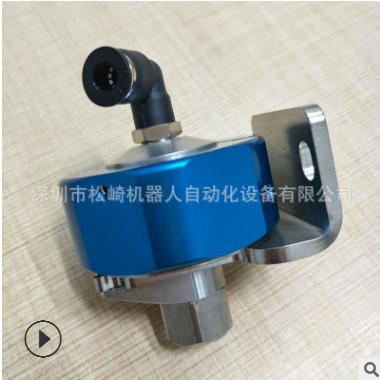 远程涂料控制比例阀 气动遥控稳压器 自动调压器小乌龟气动阀