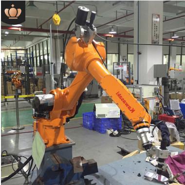 焊接机器人 工业机器人生产厂家直销 自动化焊接六轴机器人