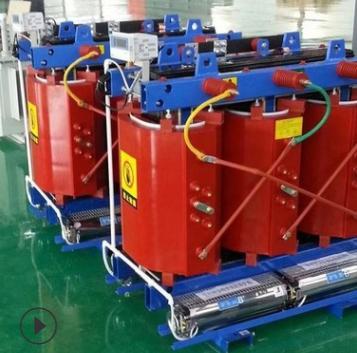 上海朗雳电力干式变压器SCB10-630KVA 电压 10/0.4 厂家直销