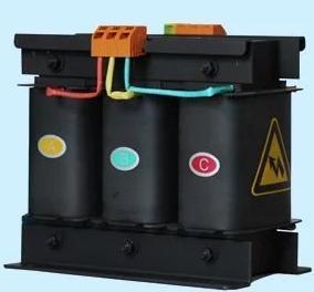 上海朗雳SBK系列三相干式变压器 SBK-15KVA 电压380/220