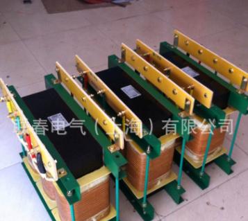 联春厂家供应380V变205V三相伺服电机专用干式隔离变压器