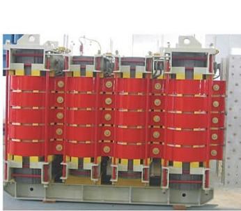 可调节多磁路低压大电流冲击试验变压器,