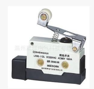 D4MC系列微动开关 LXW6系列微动开关