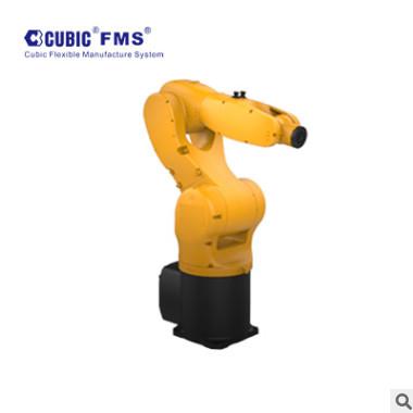 六轴工业机器人 本体6轴机械手机械臂 上海库比克机器人