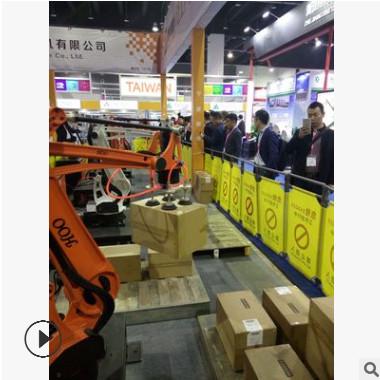 厂家直销四轴工业机械手 上海制造工业机器人厂家 码垛搬运上下料