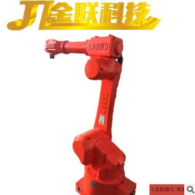 厂家直供6轴自动喷漆机械手 置地式壁挂式自动化喷涂设备 批发
