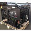 10kw11KW13kva柴油便携式发电机单三相移动基站代维工地广告车用