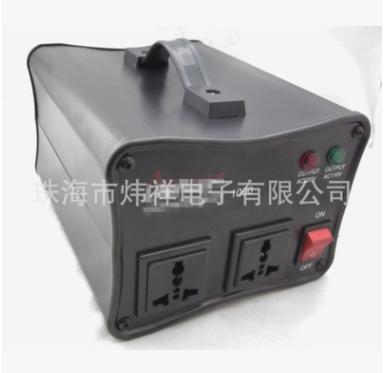 CTB-1000W 全自动电源变压器 110V/220V 铝壳
