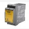 Schmersal/施迈赛 双通道互锁功能安全继电器 SRB302X3-24VAC