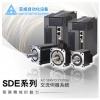 苏州供应士林伺服电机 SDE-075A2士林高性能型伺服