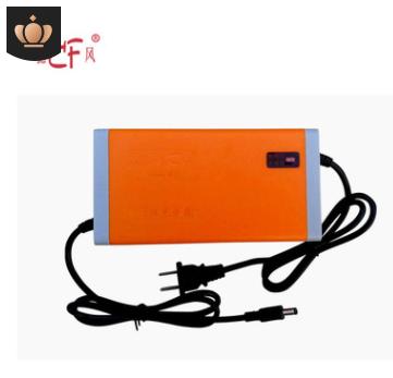 驰风充电器锂电池充电器恒流恒压12.6V6A通过各国安规认证