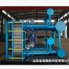 制造销售山东济南青岛淄博德州烟台潍坊整体板式换热机组、换热站