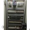 PLC变频控制柜PLC自动化控制箱单变频启动电源箱配电箱支持定制