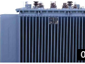三相电力变压器结构组成 (7播放)