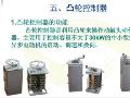 低压电器: 凸轮控制器 (6播放)