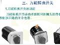 低压电器: 万能转换开关 (7播放)