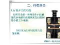 低压电器: 行程开关 (8播放)