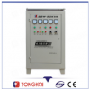 SBW三相系列全自动补偿式电力稳压器
