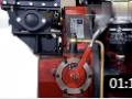 商场备用发电机 柴油机预供油泵的拆装实拍 (7播放)