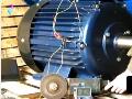 永磁发电机45kw 750rpm绝对牛逼! 发电机太麻烦了 (9播放)